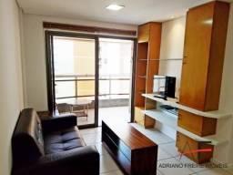 Apartamento com 2 suítes, mobiliado, lazer completo, a poucos metros da Av. Beira Mar