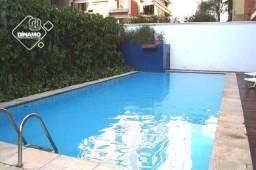 Apartamento com 3 dormitórios à venda, 122 m² - Higienópolis - Ribeirão Preto/SP
