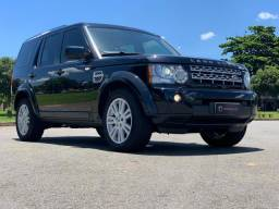 Land Rover Discovery 4 SE 3.0 Turbo - 2011