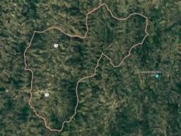 G) JB13937 - Terreno rural com 1,3há na cidade de Santa Bárbara do Leste em LEILÃO
