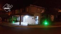 Sobrado à venda Cond. Campos do Jordão - Ribeirão Preto/SP