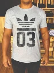 Shopping Net Camisetas