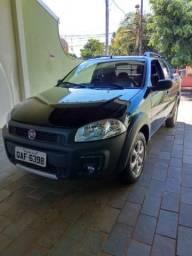 Fiat Strada 2017 - 2017