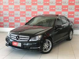 Mercedes C 250 CGI SPORT 1.8 TURBO 4P - 2014