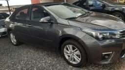 Corolla gli 1.8 automático ano 2017 - VALOR 69.900,00 - 2017