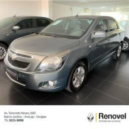 GM Chevrolet Cobalt LTZ 1.8 2014 - Renovel Veiculos - 2014