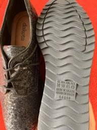 Sapato Dakota TAM:39