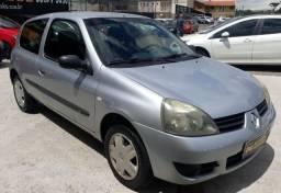 Clio authentic - 2008