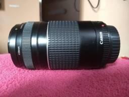 Lente Canon 75-300mm f4-5.6