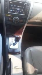 Corolla autis 2012 Preto - 2012