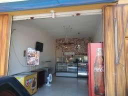 Padaria Lanchonete e Restaurante