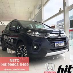 Honda WR-V EXL 1.5 2020/2021 Zero Km