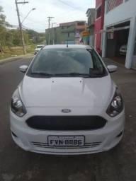 Ford Ka 1.0 16/17