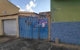 Casa para alugar com 1 dormitórios em Jardim santa efigenia, Franca cod:I08733