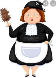 Preciso de empregada doméstica em Augustinopolis