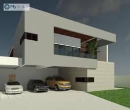 Sobrado à venda, 440 m² por R$ 1.800.000,00 - Jardins Lisboa - Goiânia/GO
