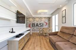 Apartamento à venda com 2 dormitórios em Vila yara, Colombo cod:2427