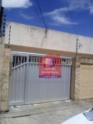 Casa residencial à venda, Barro Vermelho, Natal.V2071
