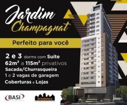 Apartamento à venda com 2 dormitórios em Bigorrilho, Curitiba cod:113