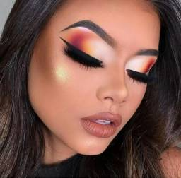 Procuro Pessoas Interessadas em Aprender Técnicas de Maquiagem