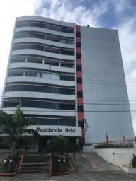 Vendo Apartamento no Condomínio Ayambra Residencial Hotel, Praia do Meio, Natal, RN