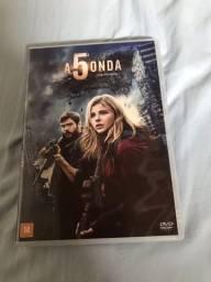 Dvd a 5ª onda