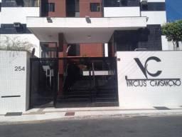 Apartamento nascente por trás do Palato Farol com 3/4+ DCE