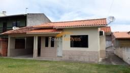 Casa escriturada e com excelente localização em Imbituba Litoral de Santa Catarina