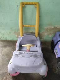 Vendo carrinhos de criança