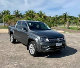 VW - Amarok Highline Cd 3.0 4X4 V6 Turbo Diesel Automático. 2018/2019