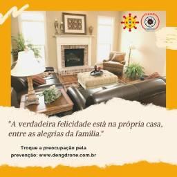 DESINFECÇÃO preventiva de ambientes, SANITIZAÇÃO TAGUATINGA BRASÍLIA DF