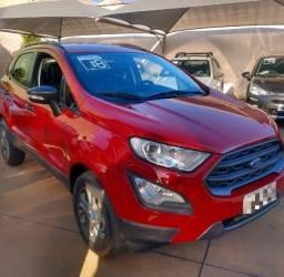 Ford EcoSport 1.5 Freestyle 2018 Flex