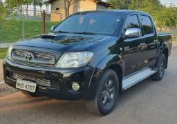 Toyota Hilux SRV D4-D 3.0TDi 16v 4X4 C.D. 2010/20