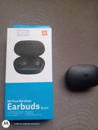 Fone de ouvido Xiaomi Earbubs