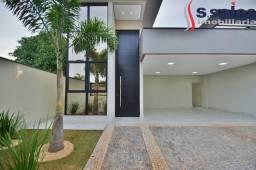 Oportunidade! Casa de alto padrão em Vicente Pires com 3 suítes e lazer completo