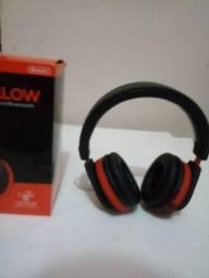 Headphone bluetooth Novo