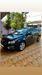 Chevrolet Cruze 1.8 Ltz Sport6 2015