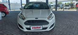 Ford New Fiesta SE 1.6 2017 19.000KM - Mais novo de Pernambuco