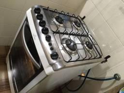 Fogão Electrolux Chef Grill 4 bocas