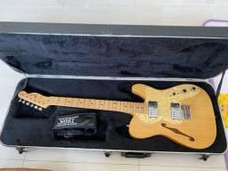 Fender Thinline 72 c/ case G&L