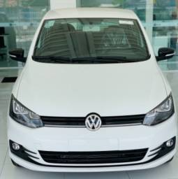 VW Novo Fox Connect 1.6 - 2020/2021