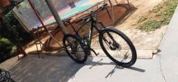 Bike tsw jump quadro 19 aro 29