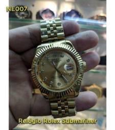 Relógio Rolex primeira linha