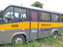 Vendo micro ônibus fratello ano 2003 motor 8_120