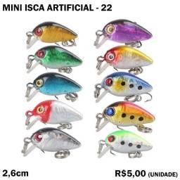 Mini Isca