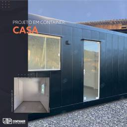 Kitnet Container