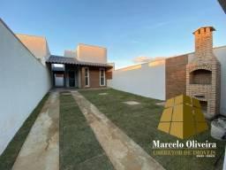 Casa plana com projeto diferenciado na Região do Horto Maracanaú