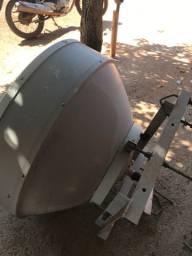 Antena Algcom 32DBI UHP