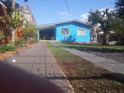 Casa no Jd. Petrópolis, Foz do iguaçu