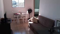 Alugo apart. mobiliado junto ao centro de Cuiabá